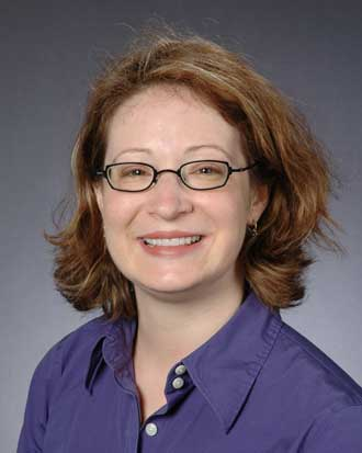 Katherine Adler, MD Photo